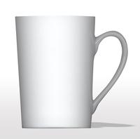 White Mug Series 1