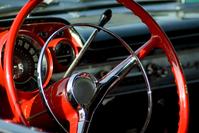 Fifties Steering Wheel