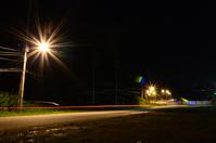 Street at Night