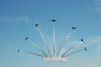 Brasilian Airshow 2