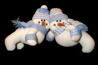 Snowmen Brothers 1