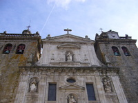 Portugal se cathedral
