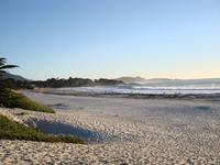 Carmel Beach 1