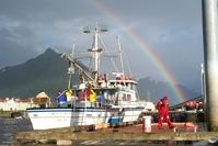 Sitka Fishing Boat