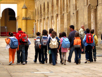 Field trip to La Mezquita