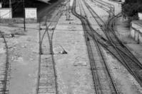 Getting to granada by rails