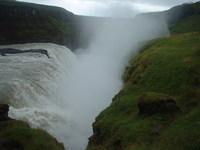Icelandic Waterfall 1