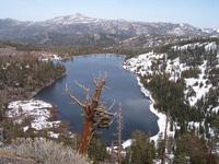 Snowy Lake 1