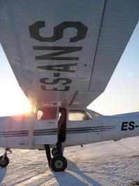 Cessna pilot