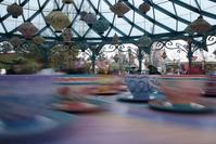 merry-go-round - carroussel