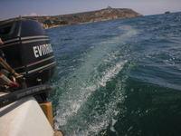 sail trip 1
