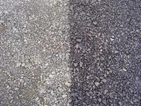 cold & warm asphalt
