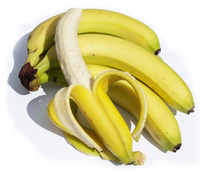 Heart of the Banana
