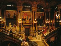 opera entrance