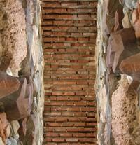 Brick wall texture 1