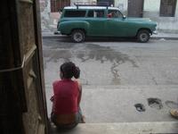 La Havana street