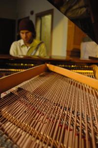 Piano Series 3