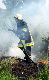 firefighter series 1