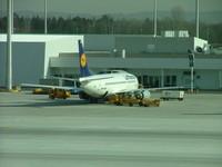 Munich Airport 14