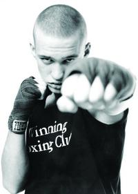 Winning Boxer 1