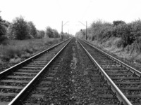 Railway Track 5