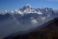 Himalaya in India 2