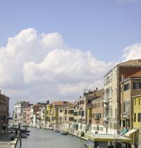 Canal Grande - Venice