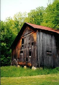 beautiful barns 1