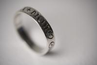 Macro Posey Ring 1