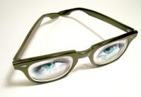 morrhigan+ lucretious Glasses