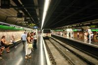 Barcelone Metro