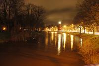 Breda by Night - Academiesingel