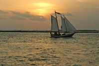 Sailboat_sunset