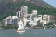 Rio de Janeiro - Lagoa Rodrigo