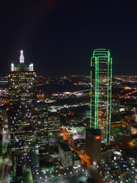 Dallas by night 1