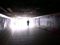 passage to light