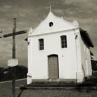 Capela em Bonfim