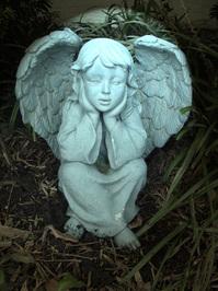 Garden Angel II