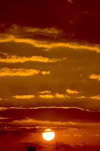 Sunset@Griesheim
