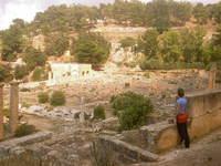cyrene,libya