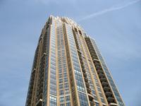 condo tower