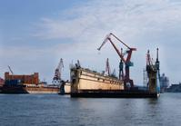 Dock Gothenburg
