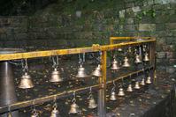 Budist Bells