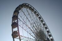 Sky Wheel 1