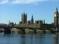 London Big Ben 2