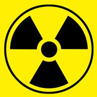 Danger radioactive 1