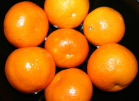 mandarine 1