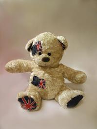 english bear 1