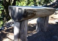 Log Bench 1