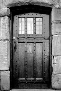 Old Door, Durham Cathedral